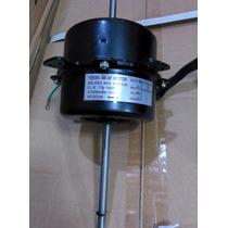 Motor Aire Acond Samsung Doble Eje Original 220volt