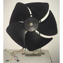 Motor De Ventilador, Aspa Y Base De Aire Acond. Split Galanz