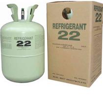 Gas Refrigerante R22 / R 22 Original 13.6kg Precio Por Kilo