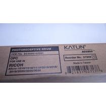 Cilindro Ricoh Aficio1015/1113/ 2015/2018/2020/mp2000 Katun