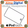 Lámina Transparente Protector Pantalla Ipod Touch 1g Itouch