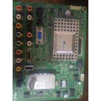 Tarjeta Samsung Tv 22 Bn96-09087a Main Board For
