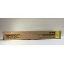 Toner Yellow Para Ricoh Mp C3500/4500