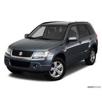 Chapaletas Salpicaderas Originales Suzuki Grand Vitara J3