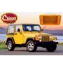 Cocuyos Jeep Wrangler Tj 97 - 2006 Rubicon / Frontales