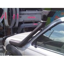 Snorkels De Nissan Frontier Modelo Safari Nuevo
