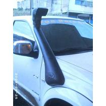 Snorkels Chevrolet D Max Modelo Safari Nuevo Con Su Kits