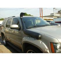 Snorkels Para Chevrolet Tahoe
