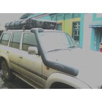 Snorkels Para Toyota Burbuja O Autana Tipo Rally