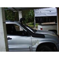 Snorkels Chevrolet Grand Vitara