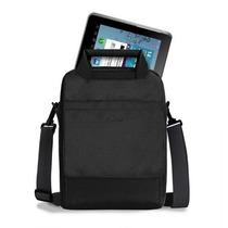 Bolso Morral Estuche Cartera Para Tablet Mini Laptop Puro