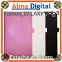 Estuche Cuero Samsung Galaxy Tab 3 8 T310 Forro Protector
