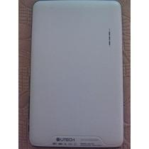 Carcasa Trasera Para Tablet Utech Um-760