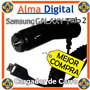 Cargador Carro Samsung Galaxy Tab3 7 8 10 Auto Tab 3
