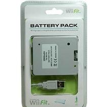 Bateria Recargable Wii Fit Wiifit Nintendo Accesorio Consola