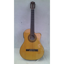Guitarra Electro Acustica Palmer