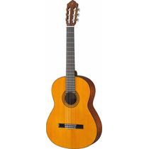 Guitarra Clasica Yamaha Cg-110a Impecable
