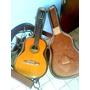 Guitarra Acústica Española Ramirez Valencia + Forro Duro