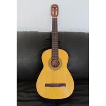 Guitarra Acustica Marca Ritmo