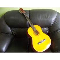 Guitarra Acústica En Perfectas Condiciones