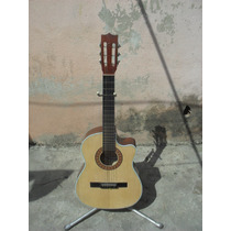 Guitarra Acustica Latin Music