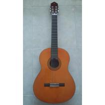 Guitarra Acustica Yamaha C40 - Nueva