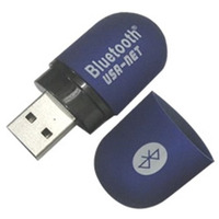 Adaptador Bluetooth 2.0 Usb Usa-net