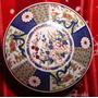 Fina Caja De Porcelana China Multicolor