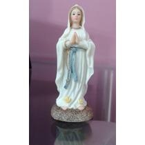 Imagen Religiosa Nuestra Señora De Lourdes