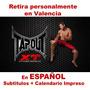 Tapout Xt Subtitulos En Español 13 Videos Mas Regalos
