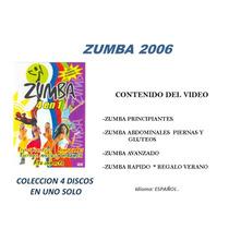 Bailoterapia - Adelgaza Bailando Todas Las Colecciones Zumba