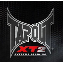 Tapout Xt 2 Formato Dvd Full Hd La Mejor Calidad
