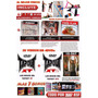 Tapout Xt Fitness Rutina Completa + Liga Ejercicios Sin+asas