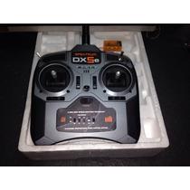 Control Dx5e Con Receptor Orange Rx Dsm 2.4 Ghz