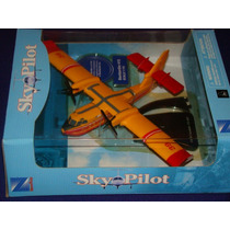 Avion A Esc:1/110 Bombardier 415 New Ray
