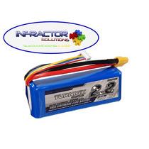 Bateria Lipo Tunigy 2200 Mah 11.1v 3 Celdas 20c Trex Aviones