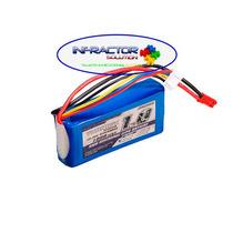 Bateria Lipo Turnigy 1000mah 11.1v 3 Celdas 20c Aviones Heli