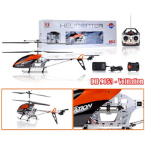 Doble Hourse 9053 Helicopteros Nuevos Oferta