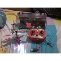 Helicopteros A Cotrolremoto Nuevos Para Niños Y Adultos