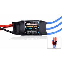 Controlador De Veloc 30a Motor Brushless Speed Control Esc