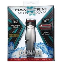 Maquina Afeitar Barba Bigote Body Recargable Conair Original