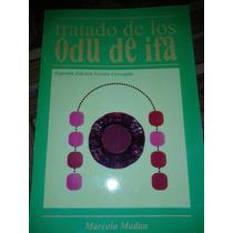 Libros De Los Tratado De Los Odu De Ifa