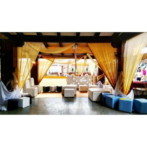 Agencia De Festejos / Wedding & Event Planner