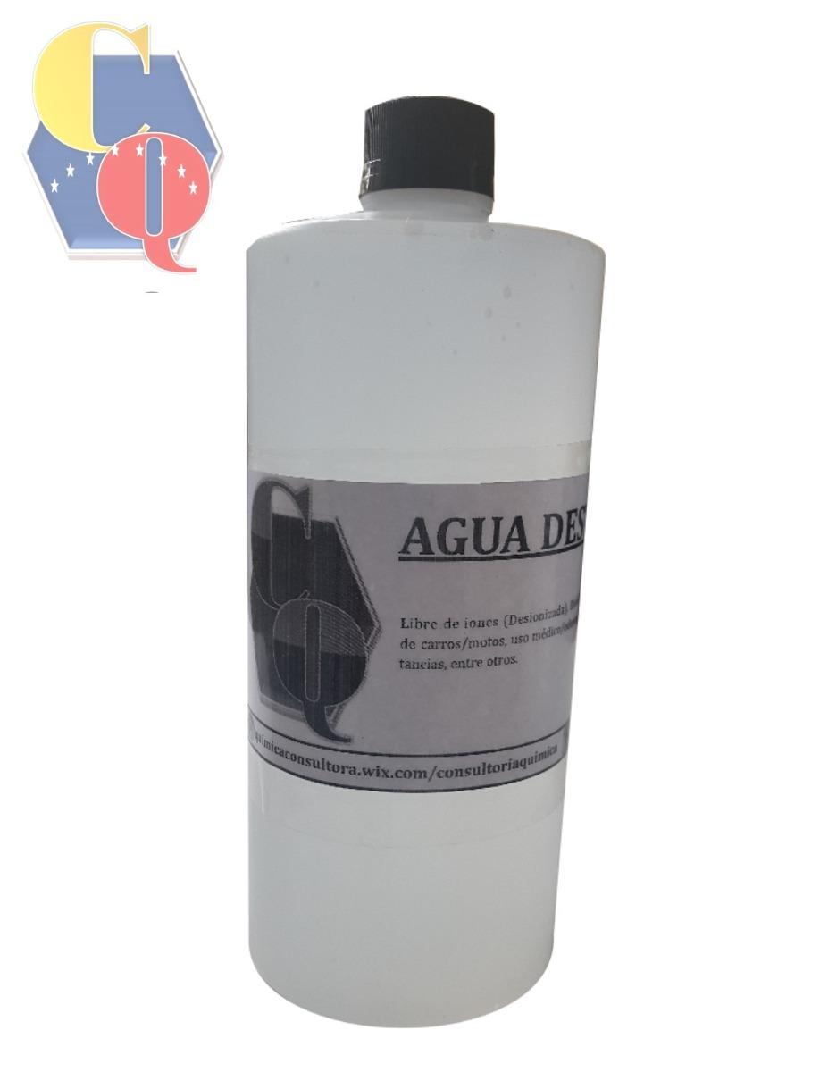 Agua destilada servicio de llenado caracas libertador - Agua destilada precio ...
