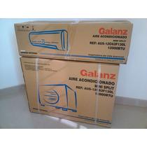 Vendo Aire Acondicionado Split, Galanz 12000btu