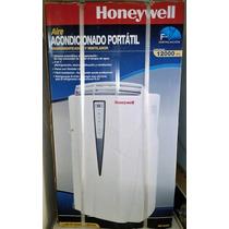 Aire Acondicionado Portatil Honeywell 12btu Totalmente Nuevo