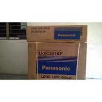 Aire Acondicionad Tipo Split Nuevooo Panasonic