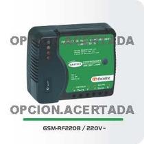 Protector Gsm-rf220b Exceline Aires Acondicionado Cable-cabl