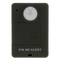 Mini Alarma Gsm Con Detector De Movimiento Pir