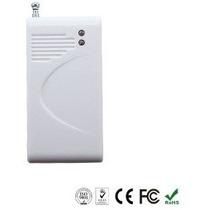 Sensor De Impacto Vibración Inalámbrico 433 Mhz
